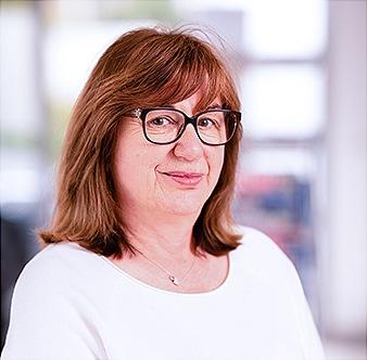 Pia Reddmann