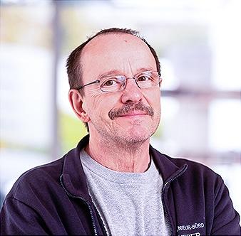 Rudi Reddmann