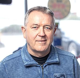 Ewald Palmer