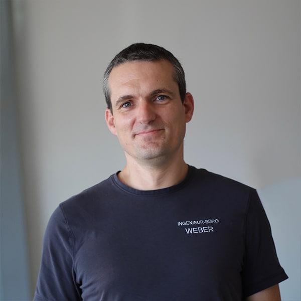 André Weber